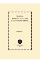 E-book Teaching American Literature in Spanish Universities