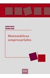 E-book Matemáticas empresariales