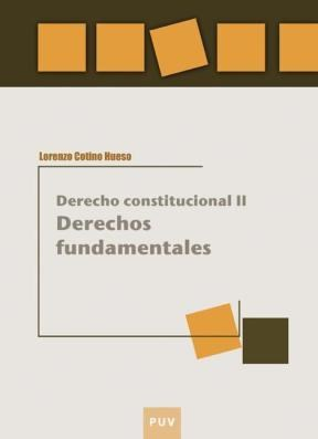 E-book Derechos Fundamentales