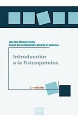 E-book Introducción a la Fisicoquímica