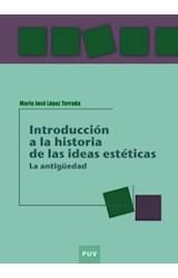 E-book Introducción a la historia de las ideas estéticas