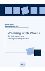 E-book Working with Words