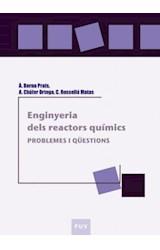 E-book Enginyeria dels reactors químics