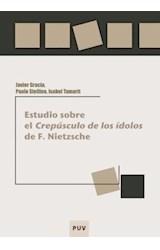 E-book Estudio sobre el «Crepúsculo de los ídolos» de F. Nietzsche