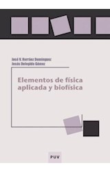 E-book Elementos de física aplicada y biofísica