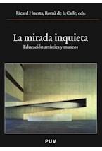 E-book La mirada inquieta