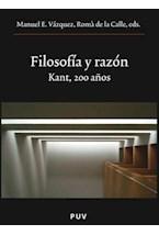 E-book Filosofía y razón