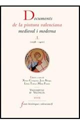 E-book Documents de la pintura valenciana medieval i moderna I (1238-1400)