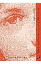 E-book Reflexiones críticas sobre la poesía y sobre la pintura