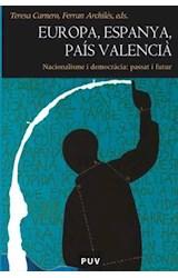 E-book Europa, Espanya, País Valencià