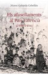 E-book Els afusellaments al País Valencià (1938-1956)