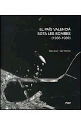 E-book El País Valencià sota les bombes (1936-1939)