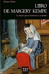 Libro Libro De Margery Kempe