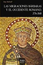 Papel Las Migraciones Bárbaras Y El Occidente Romano, 376-568
