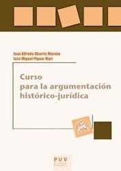Papel Curso Para La Argumentación Histórico-Jurídica