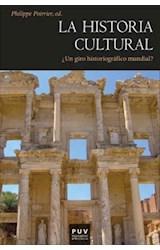 E-book La historia cultural