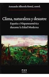 Papel Clima, Naturaleza Y Desastre