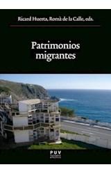 Papel Patrimonios migrantes