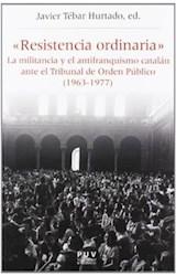 Papel RESISTENCIA ORDINARIA