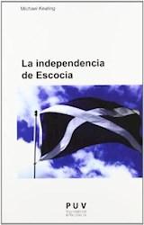 Papel La independencia de Escocia