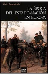Papel La época del Estado-nación en Europa