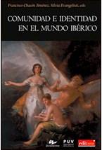 Papel COMUNIDAD E IDENTIDAD EN EL MUNDO IBERICO