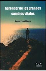 E-book Aprender de los grandes cambios vitales