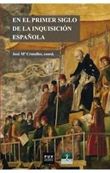 Papel EN EL PRIMER SIGLO DE LA INQUISICION ESPAÑOLA