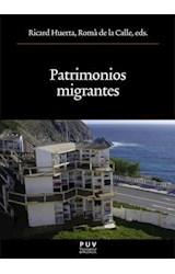 E-book Patrimonios migrantes