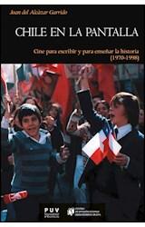 Papel CHILE EN LA PANTALLA