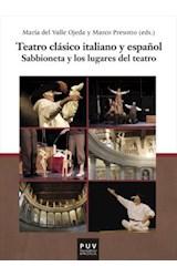E-book Teatro clásico italiano y español