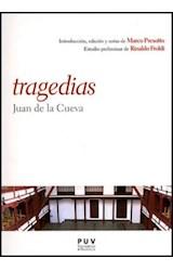 E-book Tragedias