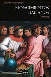 Libro Renacimientos Italianos (1380-1500)