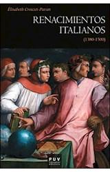 Papel RENACIMIENTOS ITALIANOS (1380-1500)