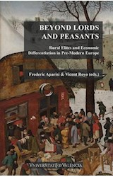 E-book Beyond Lords and Peasants
