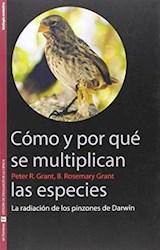 Papel Cómo Y Por Qué Se Multiplican Las Especies