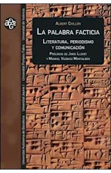 Papel LA PALABRA FACTICIA