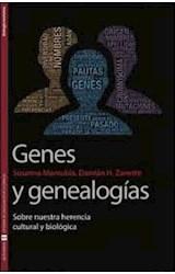 Papel GENES Y GENEALOGIAS