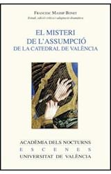 E-book El misteri de l'Assumpció de la catedral de València