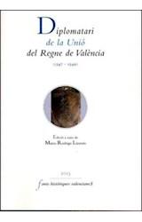 E-book Diplomatari de la Unió del Regne de València (1347-1349)
