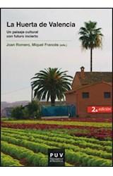 E-book La Huerta de Valencia, 2a ed.