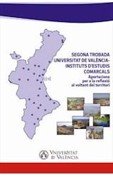 E-book Segona Trobada Universitat de València-Instituts d'Estudis Comarcals
