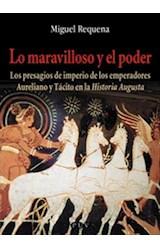 E-book Lo maravilloso y el poder