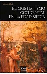 Papel EL CRISTIANISMO OCCIDENTAL EN LA EDAD MEDIA