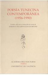 E-book Poesía tunecina contemporánea (1956-1990)
