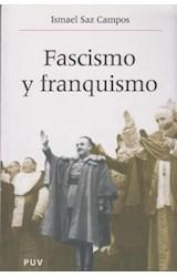 E-book Fascismo y franquismo
