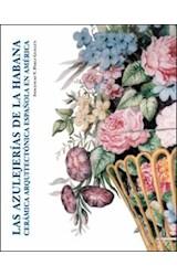 E-book Las azulejerías de la Habana