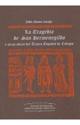 E-book La Tragedia de San Hermenegildo y otras obras del Teatro Español de Colegio (2 vols.)