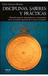 Papel DISCIPLINAS, SABERES Y PRACTICAS