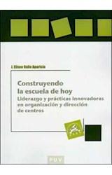 Papel CONSTRUYENDO LA ESCUELA DE HOY